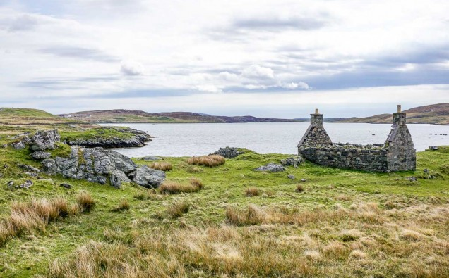 £59,461 Raised to Build First Mosque on Isle of Lewis Image