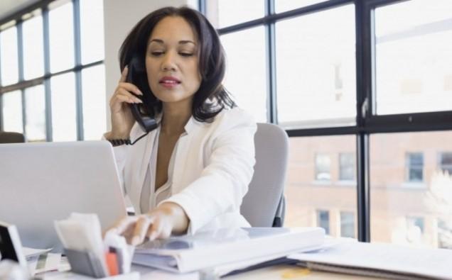 100 business women