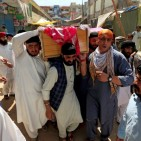 19 Killed as Suicide Bomber Targets Sikhs in Afghanistan image