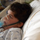 Will Cornejo is recovering from respitory virus that has hit Colorado.