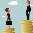 6 Facts on Gender Salary Discrepancies in UK Exposed image