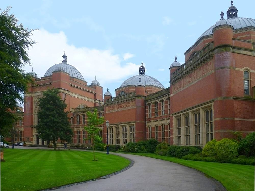 dissertation university of birmingham Dissertations since 2009, we have published the best of the annual dissertations produced by our final year undergraduates and award a 'best dissertation of the year' prize to the best of the best best dissertations of 2018.