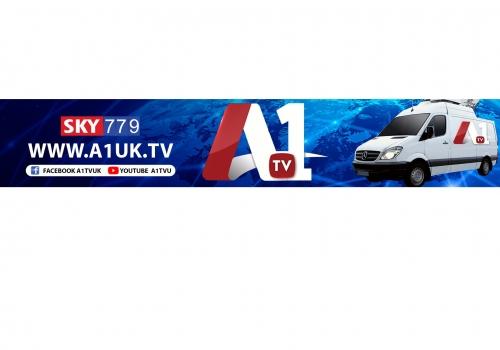 A1 TV Banner