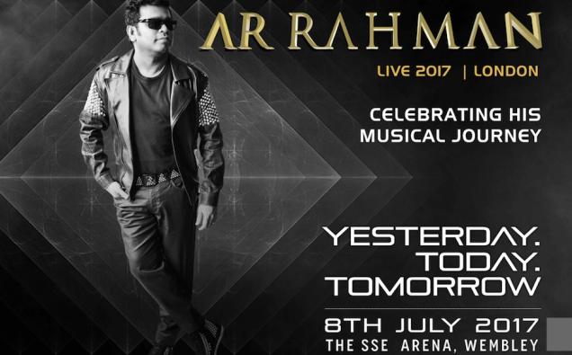 AR Rahman Concert Flyer (LowRes)