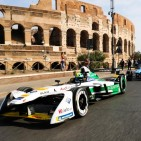 AUDI TO RACE ROME FOR FIRST TIME IMAGE