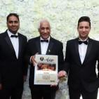 Aagrah Wins Best National Asian Restaurant Chain Award image