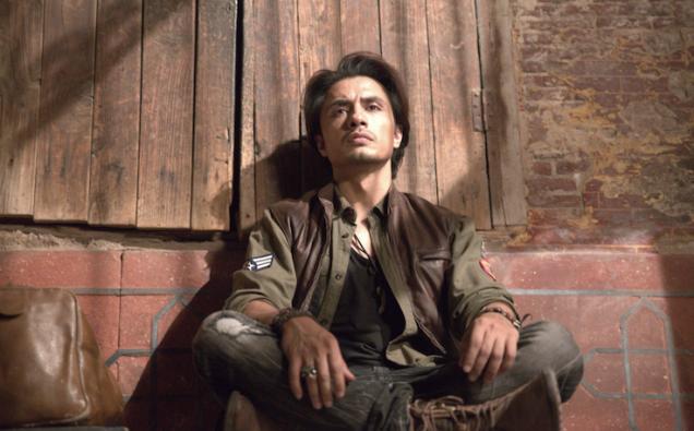 Ali Zafar in Teefa In Trouble (12)