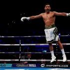 Amir Khan to launch boxing super league image