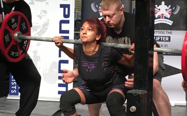 Aneela Rose Wins AWPC image