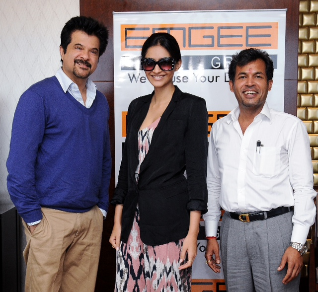 anil kapoor sonam kapoor - photo #41