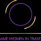 BAME Women in Travel logo