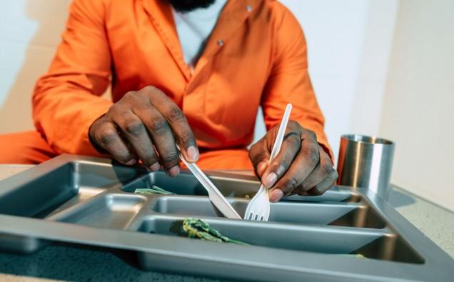 Bangladesh Prison Breakfast