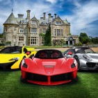 Beaulieu-Supercar-Weekend
