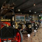 Beaulieu-cars