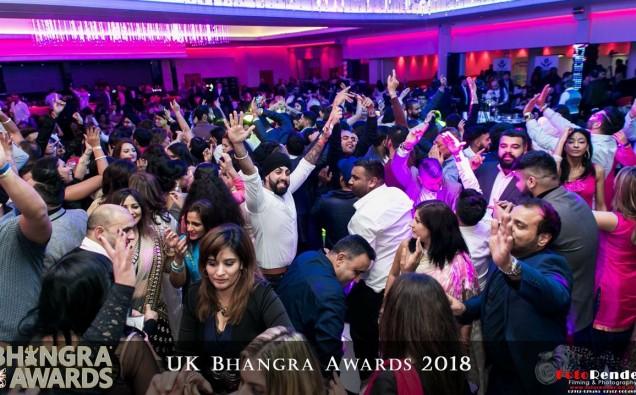 Bhangra Awards 2