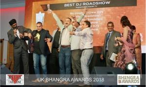 Bhangra Awards 3