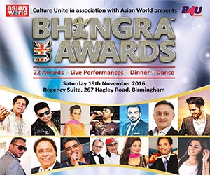 Bhangra Awards Sept2016