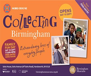 Birmingham Museum Sept2016