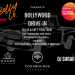 Bollywood Drive In Flyer