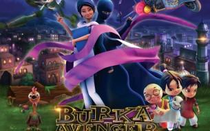 Burka Avenger Poster [2]