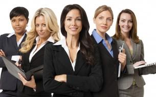 Business-women