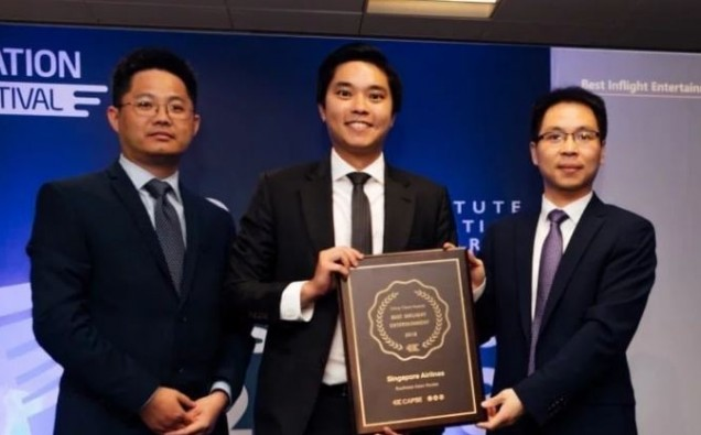 CAPSE Announces the China Travel Awards in UK image