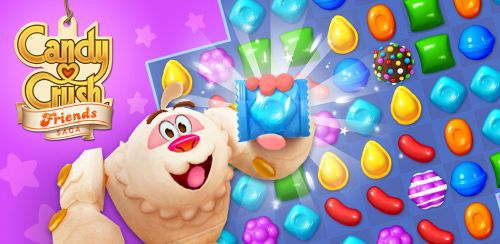 Candy Crush Friends Saga image