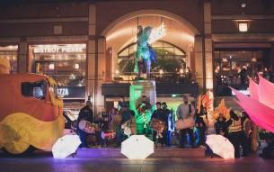 Carnival of Lights - Credit Ahsen Sayeed