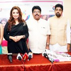 Chairman and Managing Director Chaitanya Janga,Executive Director PVS Varma and others(File Photo) (2)