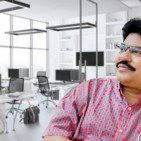 Chaitanya Janga the promoter and founder of RMG (3)