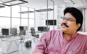 Chaitanya Janga the promoter and founder of RMG (3)