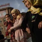 China bans Muslims from Fasting in Ramadan image