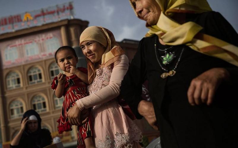 China bans Muslims from Fasting in Ramadan image