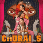 Churails Series Poster
