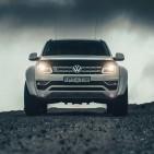 Converted Volkswagen