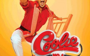 Coolie No 1 Film Poster (5)