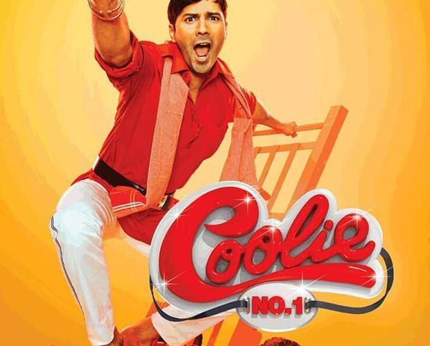 Coolie No 1 Film Poster (5)