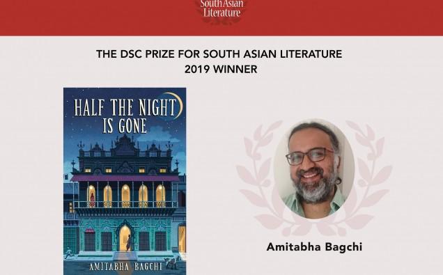 DSC Prize 2019 Winner