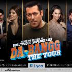 Da-Bangg UK Tour E-Flyer