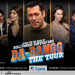 Da-Bangg UK Tour E-Flyer