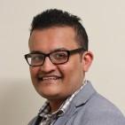 Dentist Chirag Shah