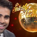 Dr Ranj Singh Strictly image