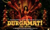 Durgamati Film Poster (2)