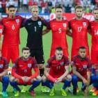 England v Slovakia image 1