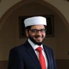 Expert to tackle Islamophobia