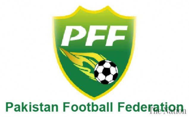 FIFA Suspends Pakistan Football Team