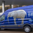 FORD DRIVES CAMPAIGN IMAGE