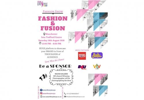 Fashion&Fusion