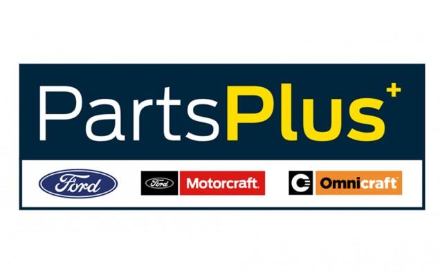 FordPartsPlus
