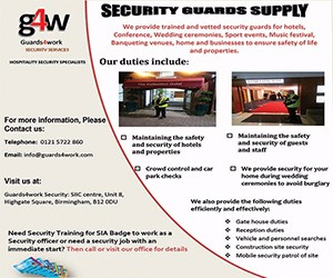 GUARDS SUPPLY FLYER Feb2017